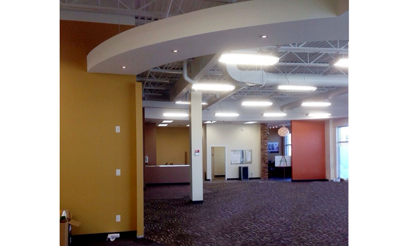 Anytime Fitness After Renovation 2